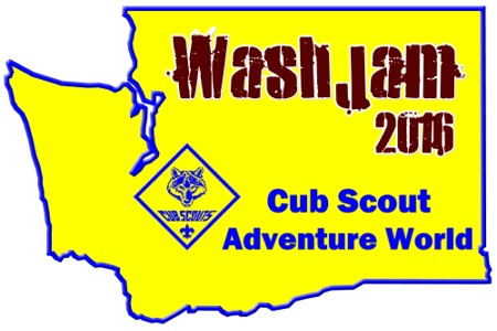 WashJam 2020 - Pack 27 Signup